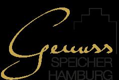 Genuss Speicher Hamburg Logo